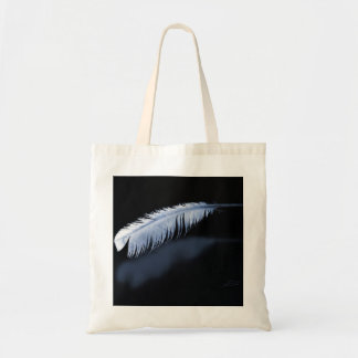 Feather Light Budget Tote Bag