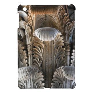 Feather Pediment iPad Mini Covers