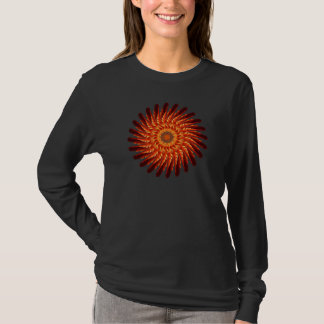 Feather Pinwheel T-Shirt