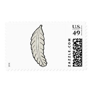 Feather Postage