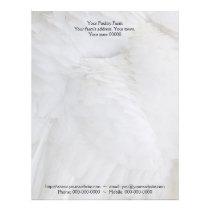 Feather Poultry Farmer letterhead