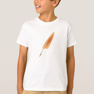 Feather Quill Pen T-Shirt