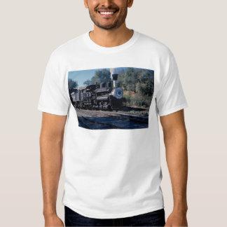 Feather River Ry, Shay locomotive Shirt