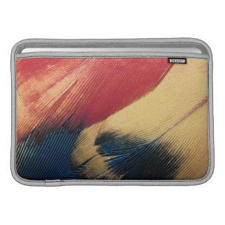 Feather surface 3 MacBook sleeve