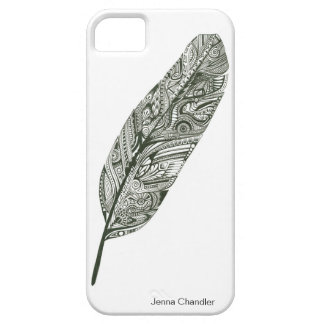 Feather Weight iPhone 5/5s Case