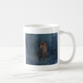 Feather with Meaning Coffee Mug