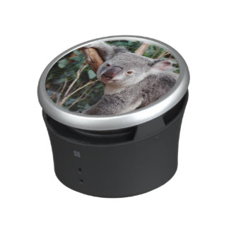 Featherdale Wildlife Park, Koala Bears Bluetooth Speaker