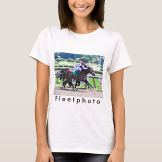 Feathered by Indian Charlie-Receipt T-Shirt