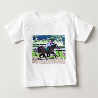 Feathered by Indian Charlie-Receipt Tee Shirt