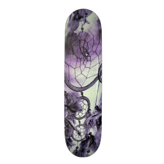 Feathered Dreams Skateboard