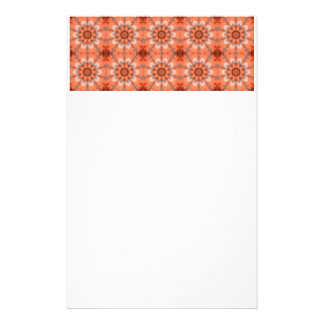 Feathered Frenzy Stationery