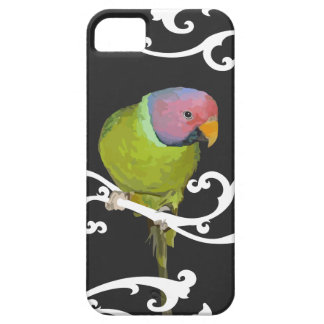 Feathered Friend iPhone 5 Case