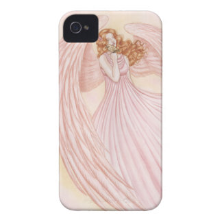 Feathered Friends iPhone 4 Case-Mate Cases