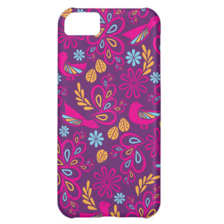 Feathered Friends iPhone 5C Cover