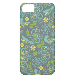 Feathered Friends iPhone 5C Cases