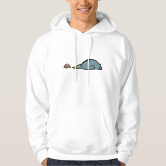 feathered friends hoodie