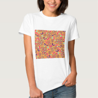 Feathered Friends T-shirt