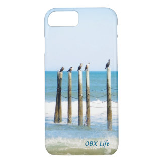 Feathered Life Guard iPhone 8/7 Case