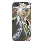 Featherhead iPhone 5 Cárcasa