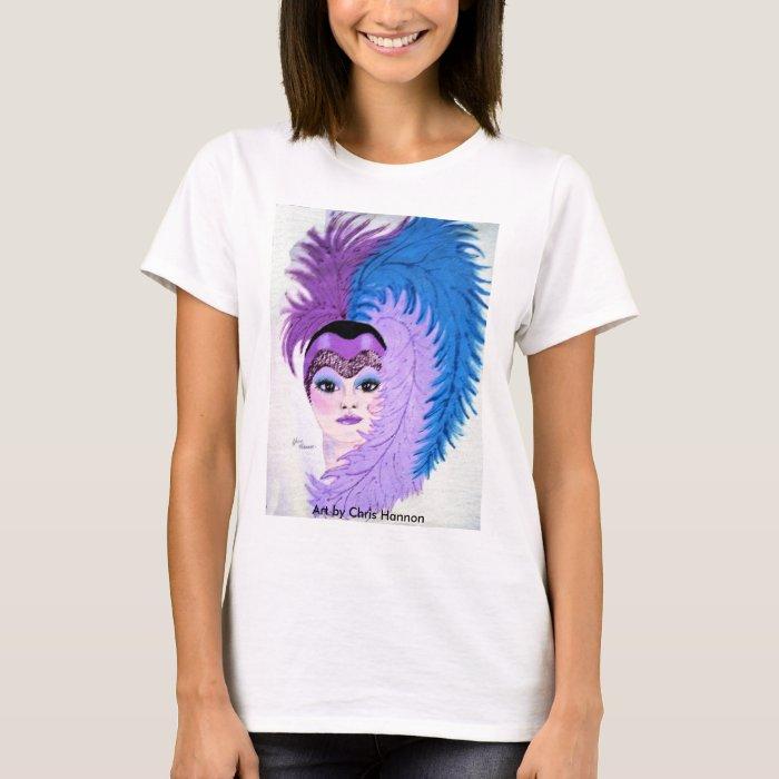 featherlady T-Shirt