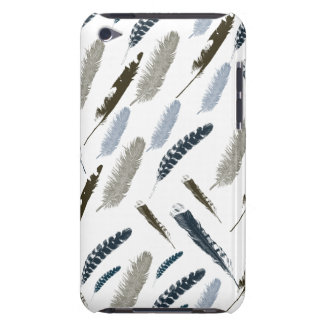 Feathers iPod Touch Case