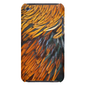 Feathers iPod Touch Cases
