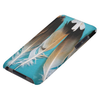 Feathers iPod Touch Case-Mate Case
