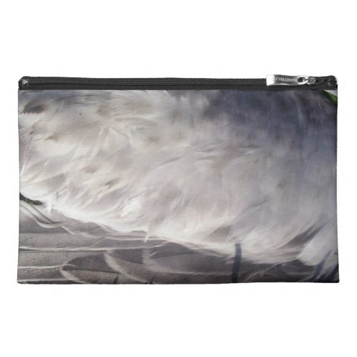 Feathers from Seagull Travel Accessories Bags