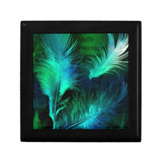 Feathers Gift Box