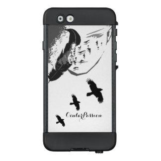 Feather's of Change LifeProof NÜÜD iPhone 6 Case