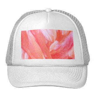 Feathers of Flamingo_ Trucker Hat