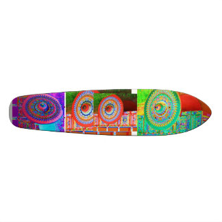 Feathertouch Wheel Deal Skateboards