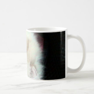 Featherweight Fatty Coffee Mug