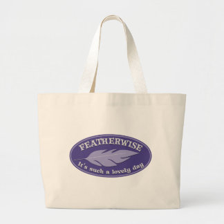 Featherwise Bag