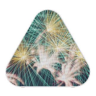 Feathery Fireworks Speaker