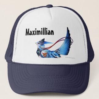 Feathykin Veeku Hat