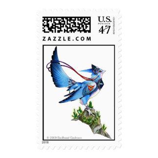 Feathykin Veeku Postage