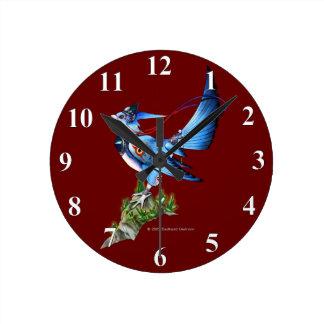 Feathyrkin Veeku Clock