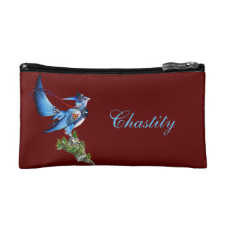 Feathyrkin Veeku Clutch Bags