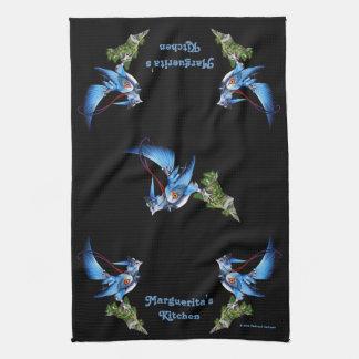 Feathyrkin Veeku Kitchen Towels