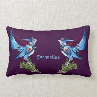 Feathyrkin Veeku Lumbar Pillow