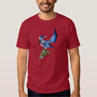 Feathyrkin Veeku Shirts