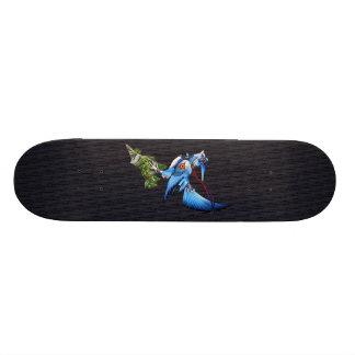 Feathyrkin Veeku Skateboard