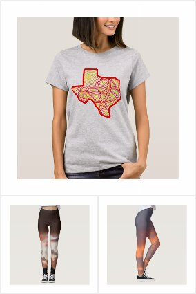 Featured Texifornia Gear