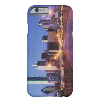 Features the Newly Constructed OMNI Convention Barely There iPhone 6 Case