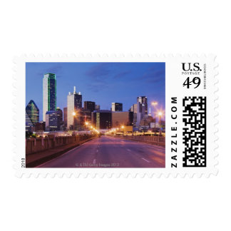 Features the Newly Constructed OMNI Convention Postage