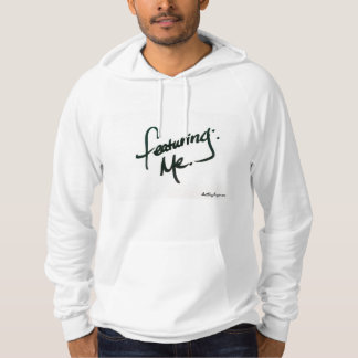 """featuring® """"Me"""" Hooded Pullovers"""