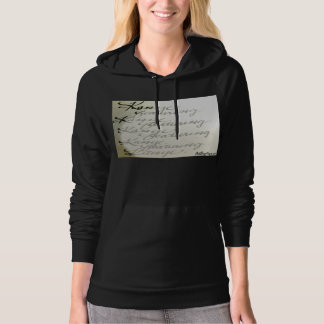 """featuring® """"TheKanye"""" (Spotlight Style) Hooded Pullover"""