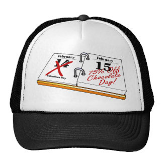 February 15 Sale Trucker Hat