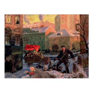 February 27, 1917, 1917 postcard